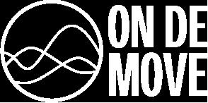 OnDeMove - Logotype
